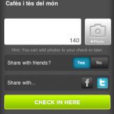 ¿Qué ofrece Foursquare a un pequeño negocio?