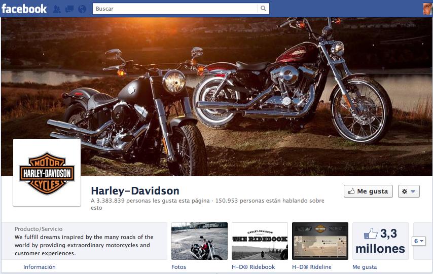 Facebook pages es renova