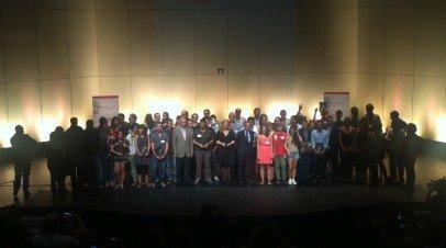 Ganador en los Premis Blogs Catalunya 2013!!