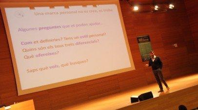 Marca personal en internet: tres pasos para cambiar tu futuro