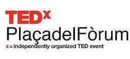 TEDx Plaça del Fòrum
