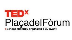 Participo al TEDxPlaçadelFòrum