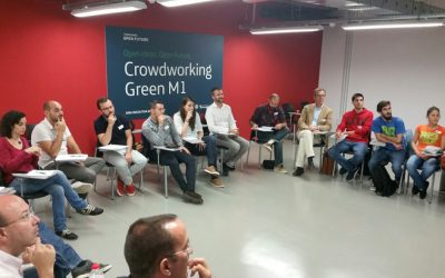 Nova convocatòria del Tarragona Open Future