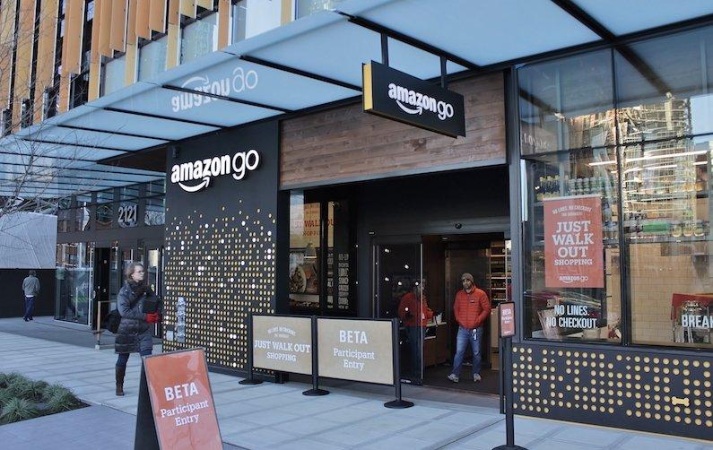 Lo que Amazon Go va a conseguir
