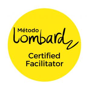 Insignia Metodo Lombard Certified Facilitator