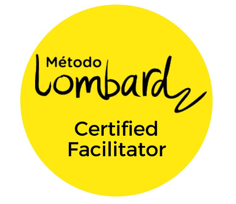 Facilitador Certificat en el Mètode Lombard