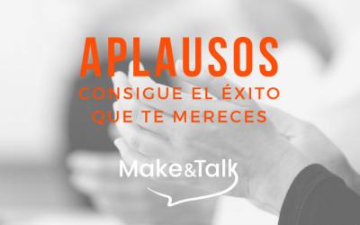 Els meus projectes paral·lels: Make&Talk