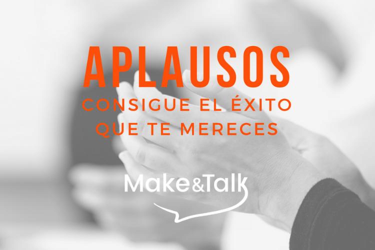 Mis proyectos paralelos: Make&Talk