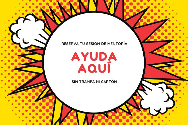 M'uneixo a la #cadenavirus: t'ofereixo una sessió de mentoring
