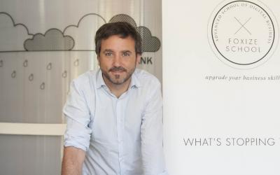 Entrevista con Fernando de la Rosa