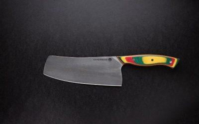 L'afilador de ganivets que sabia de màrqueting